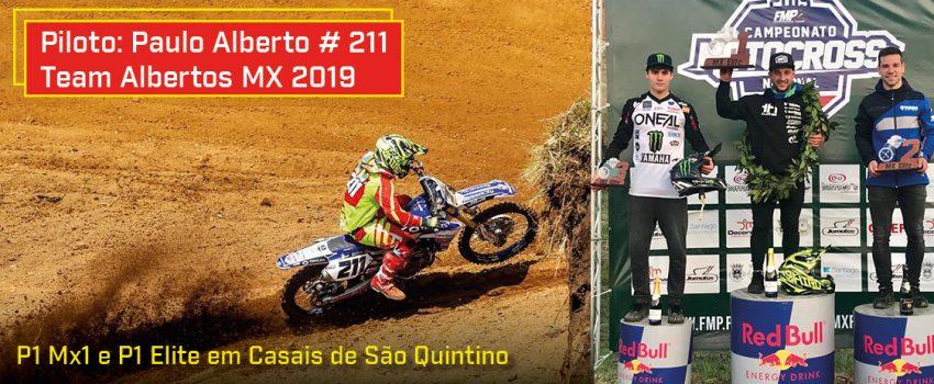 IMS RACING E PAULO ALBERTO SINÓNIMO DE VITÓRIA