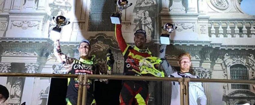 PAULO ALBERTO E IMS RACING VENCEM EM ESPANHA